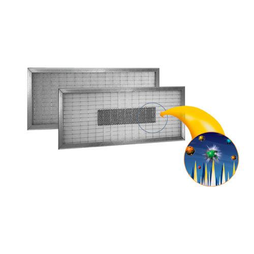 Sanifil Filtro Ventilconvettore Antibatterico