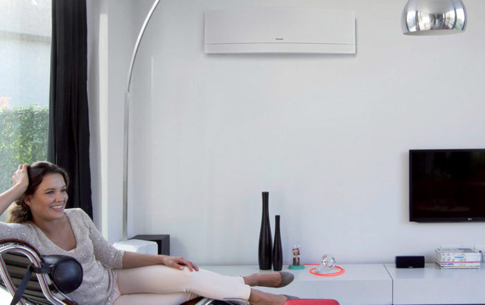 Filtri universali per condizionatori